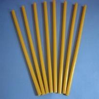 黄色热熔胶条 纸箱包装