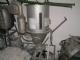 供应二手优质塑料烘料桶100kg/200kg