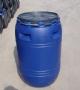 专业生产:220升广口塑料桶