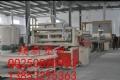 现货供应全新力作PVC木塑结皮发泡板材机械