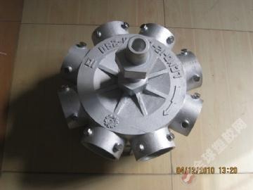 良机冷却塔配件1