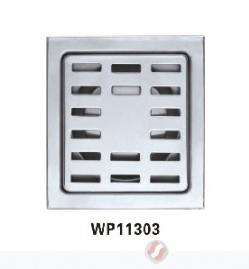 联塑不锈钢防臭地漏 wp113011