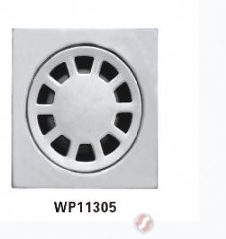 联塑不锈钢防臭地漏 wp113014