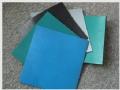导静电橡胶板用于防爆区域应用