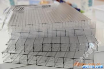 安阳阳光板温室大棚设计安装 - [塑料板,塑料板]