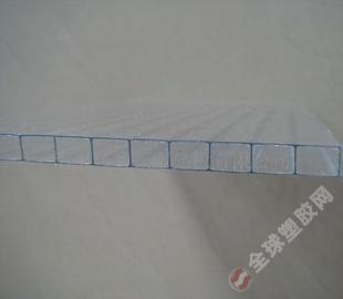 济源阳光板温室大棚设计安装 - [塑料板,塑料板]
