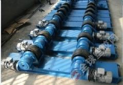 10吨焊接滚轮架