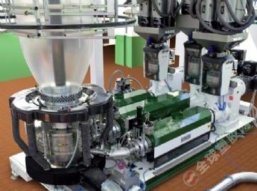 全自动吹膜机/高速吹膜机