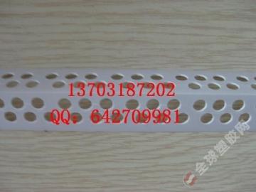 解决墙面乳胶漆 壁纸阴阳角不垂直问题的pvc角线2 高清图片
