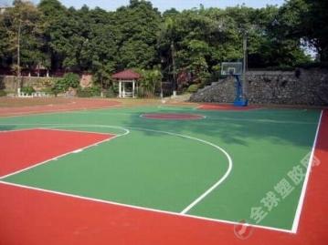 幼儿园地面 epdm颗粒学校操场塑胶跑道材料全国均可