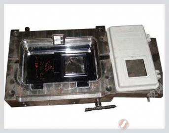 单相机械电表箱 - [其他]