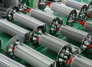 惠州注塑干燥机节能发热管