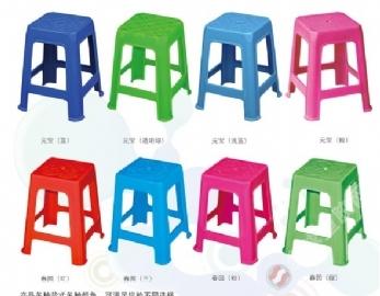 佳木斯大连塑料凳子批发塑料椅子厂家