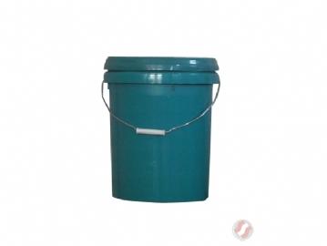 20公斤食品级广口塑料桶