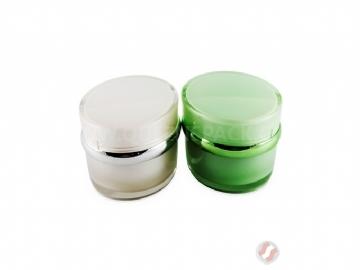 化妆品包装 膏霜瓶QS1064