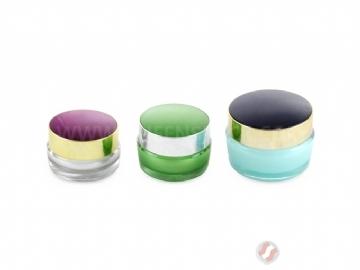化妆品包装 膏霜瓶QS1054