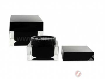 化妆品包装 膏霜瓶QS1050