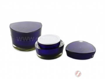 化妆品包装 膏霜瓶QS1049