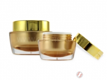 化妆品包装 膏霜瓶QS1048