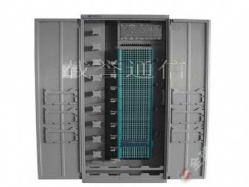 288芯odf光纤配线架