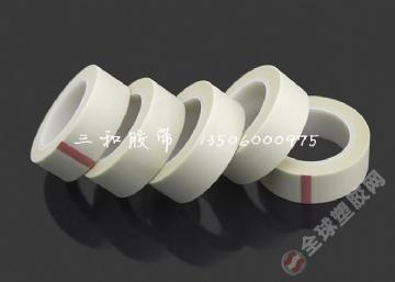 玻璃纤维布胶带 h级耐高温绝缘胶带