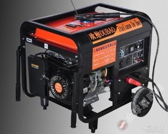 发电机带电焊机|发电电焊一体机
