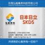 SKD5热作模具钢_抵抗冷热交变的耐疲劳性能好