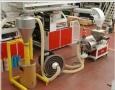 塑料薄膜废料造粒机