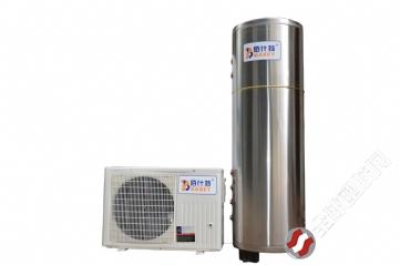空能热水器e_【供应南海美的空气能热水器RSJF50R配200