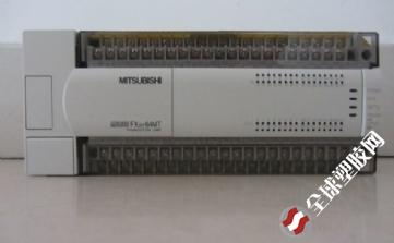 三菱plc控制模块fx2n-64mr-001