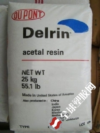 Delrin 杜邦 300CP BK6021