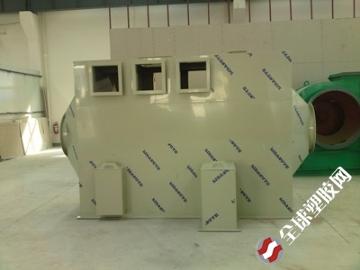 横卧式洗涤塔,环保设备