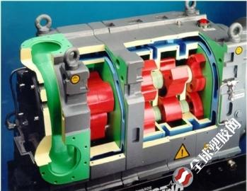 进口真空泵设备维修保养