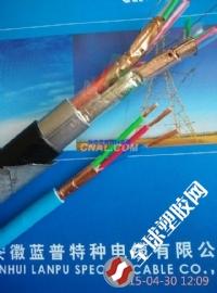 PTYL23铝护套钢带铠装铁路电缆