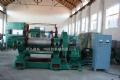 开放式炼胶机_轴承式炼胶机_轴承式18寸硬齿面炼胶机_青岛鑫城炼胶机
