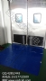 蓝色高粘性粘尘垫除尘好帮手规格可定制找厂家上海创选宝