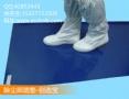 浙江医院药房蓝色中号粘尘垫去尘更换方便创选宝厂家定做