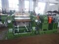 青岛16寸开炼机 橡胶平板硫化机 橡胶开炼机