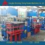 硅橡胶自动平板机,天然胶自动平板硫化机,三元乙丙橡胶平板机