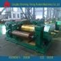XKJ-400精炼机_XKJ-480精炼机_稀油或干油润滑精炼机