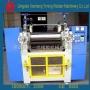 XK-160实验室开炼机_160水电两用开炼机_6寸电加热水冷却两用开炼机