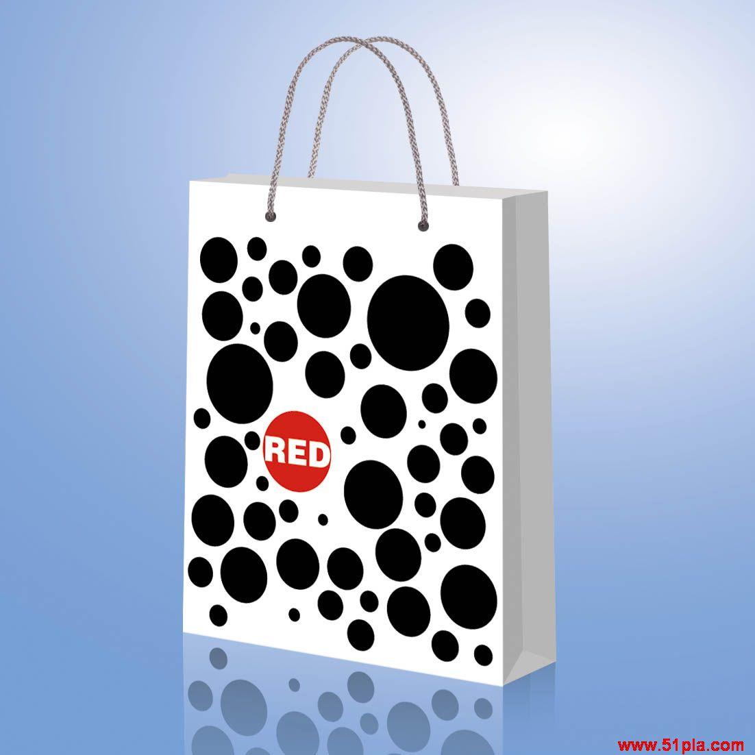 纸礼品袋-广州旺彩包装制品厂提供纸礼品袋