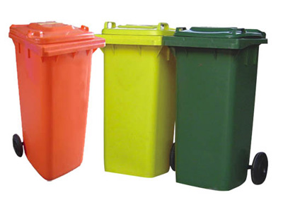 塑料垃圾桶 环保垃圾桶