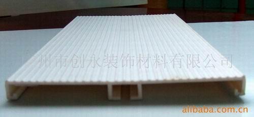 墙角线,踢脚板 广州市创永装饰材料有限公司提供墙角线,踢高清图片