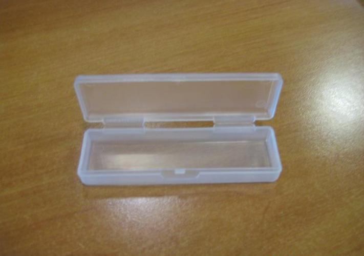塑料盒子 - [包装容器