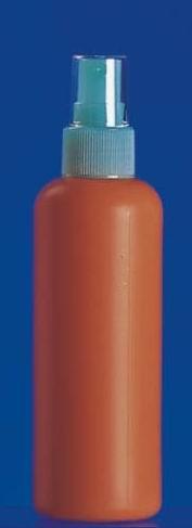 喷雾瓶内部结构图