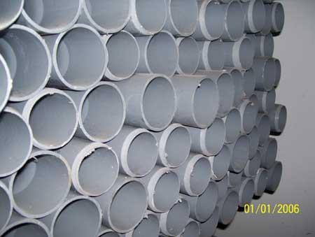 华亚PVC管材管件