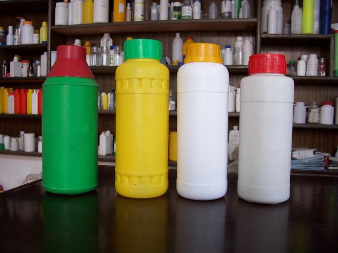 洗洁精塑料瓶做花盆步骤