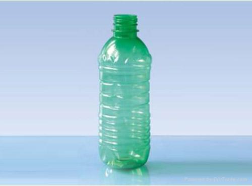 矿泉水瓶 - [包装容器