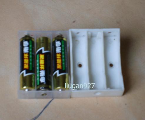 电池盒 - [包装制品其他图片